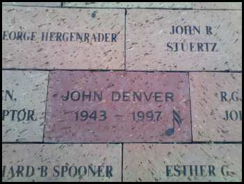 John Denver's Genealogy Country Road Leads to Oklahoma – Not Colorado