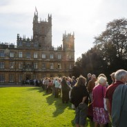 Downton Abbey is a Treat for the Genealogist