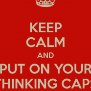 Vital For the Genealogy Services Provider: A Thinking Cap
