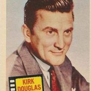 The Genealogist Researching Kirk Douglas at 99: The Time is Right
