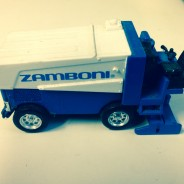 Ice is Nice for the Ancestry Researcher: the Zamboni